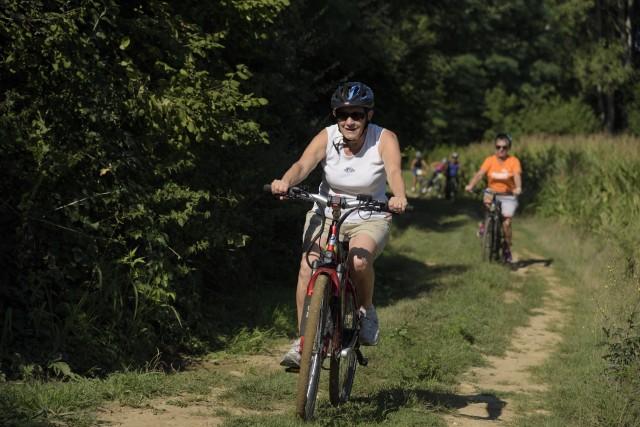 Balades accompagnées en vélos électriques