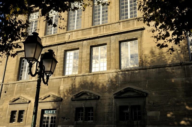 chateau de Roussillon